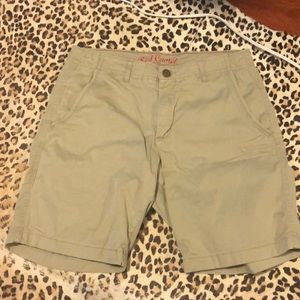 Red Camel Khaki Short
